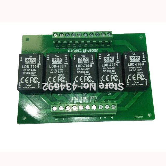 5-Channel-LDD-Led-Driver-Board-With-5-PC